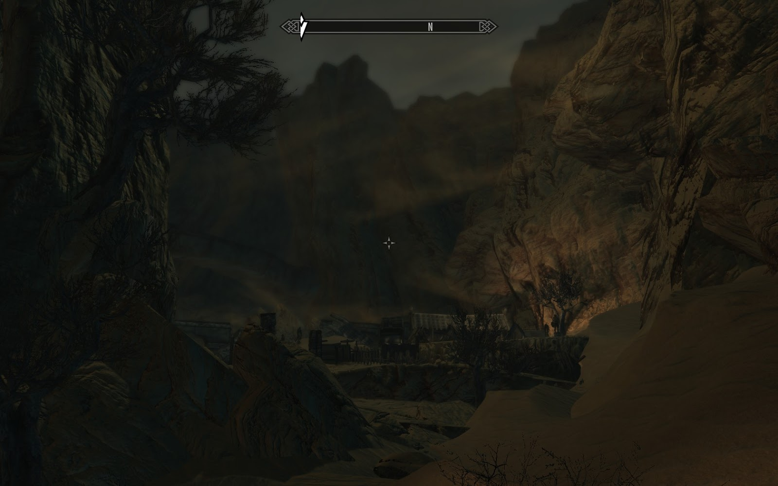 Nerdy Girl: Playing Skyrim quest mods: Moonpath to Elsweyr