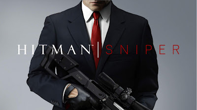 Hitman: Sniper APK + MOD + DATA for Android Unlimited Money Offline