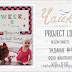 Project Life. 2016 week 7-8