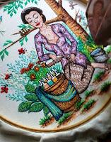 javanese embroidery