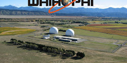 Documents Shine Light on Shadowy New Zealand Surveillance Base