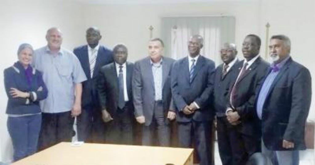 Coupe des clubs champions de la zone 7 la conf d ration africaine de la zone ne veulent pas de - Coupe africaine des clubs ...
