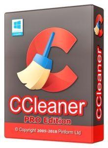 CCleaner Professional Plus + Ativação