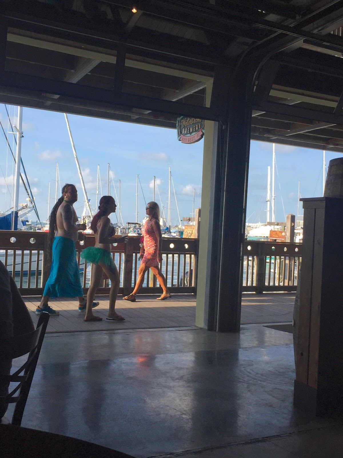 The Key West Ht Waterfront Is Owned By City It S One Of Those Smart Moves Which Pays Dividends Over Years And Deserves To Be Emulated Sitting