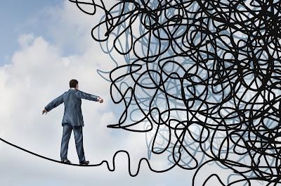 覺得投資是麻煩的事,是最大的阻礙。