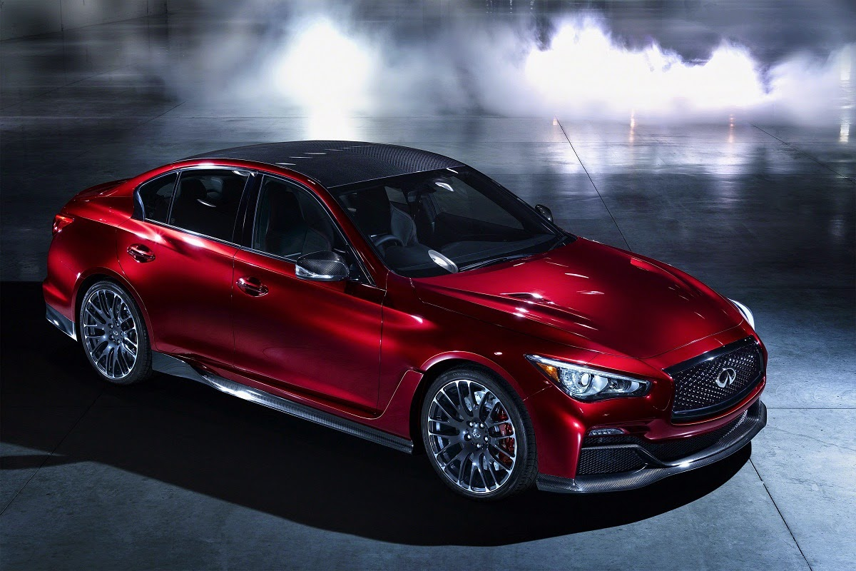 infiniti q50 eau rouge 3 8l twin turbo v6 560hp car reviews new car pictures for 2018 2019. Black Bedroom Furniture Sets. Home Design Ideas