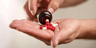 Awas Jangan Salah Minum Obat