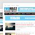 Evo Magz V4.7 Blogger Template Free
