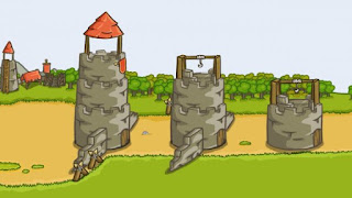 Grow Castle Apk v1.14.4 Mod (Unlimited Coins)
