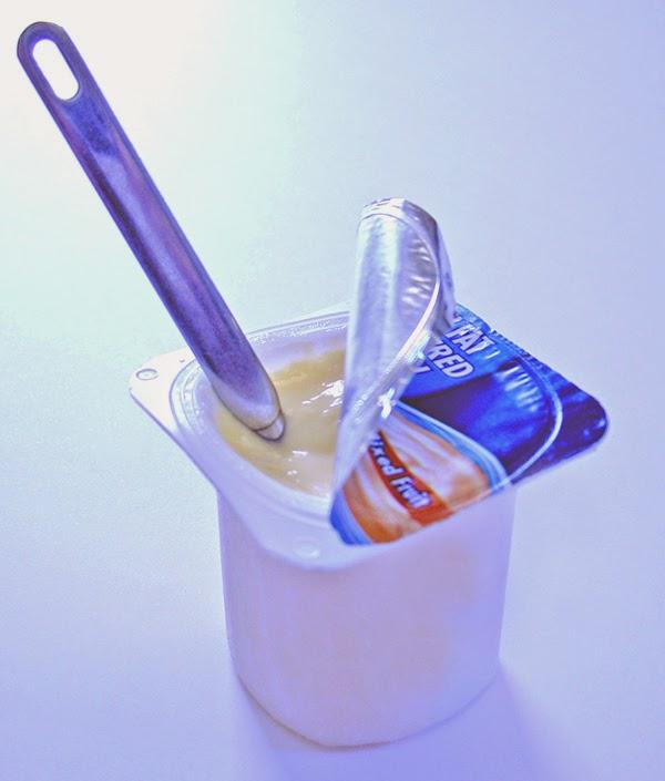 QSN: yogures comerciales de dudosa calidad