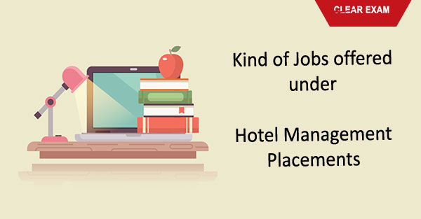 Hotel Management Placements