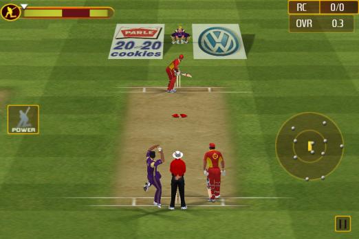 Nokia Cricket Games Free Download