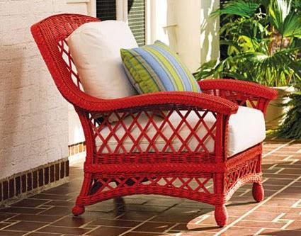 Restore Rattan Furniture Garden Park