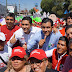 Trabajando unidos fortaleceremos el progreso de Ixtapaluca: Carlos Enríquez Santos