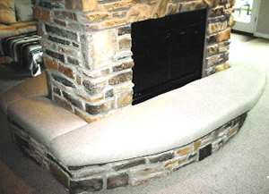 How To Babyproof A Fireplace Hearth Thrifty Nifty Mommy