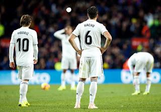 بث مباشر مباراة ريال مدريد ومليلية اليوم 06/12/2018 كأس ملك اسبانيا علي قناة Bein Sport 3 HD live