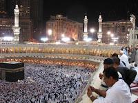 Inilah Doa Mohon Agar Cepat Naik Haji Yang Bersumber Dari Al-Qur'an