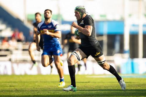 Guido Petti. Los Jaguares en la recta final del Super Rugby