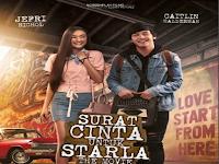 Nonton Film Surat Cinta Untuk Starla (2017) The Movie