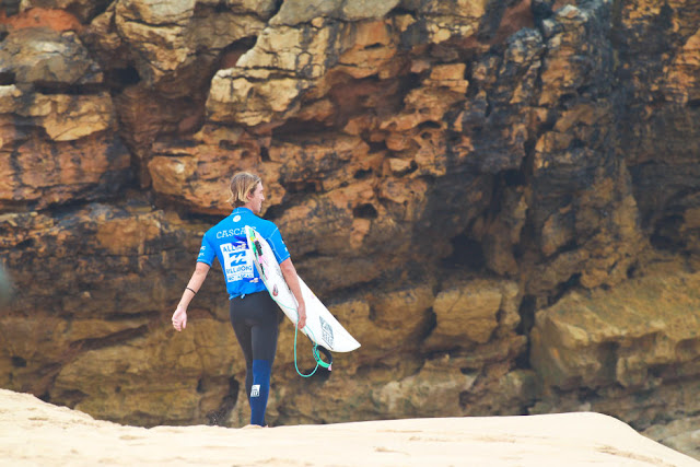 19 Evan Geiselman USA Allianz Billabong Pro Cascais Foto WSL Laurent Masurel