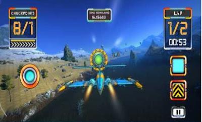 SkyStart Racing MOD APK + OBB Download