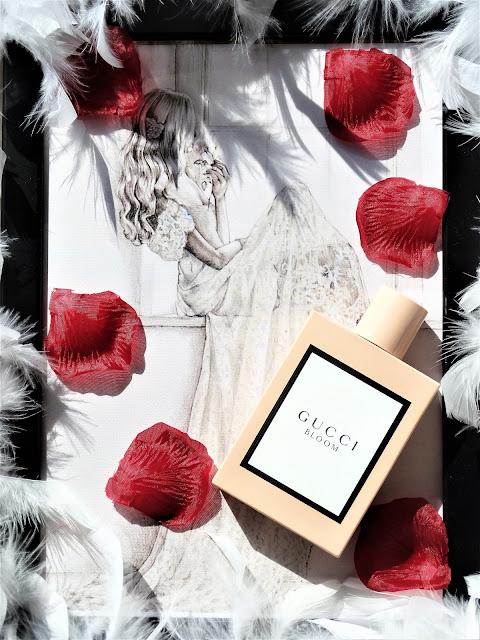 avis Gucci Bloom, parfum femme gucci, bloom gucci, avis parfum gucci, bloom perfume, parfum femme, perfume, blog parfum, fragrance review, gucci bloom review
