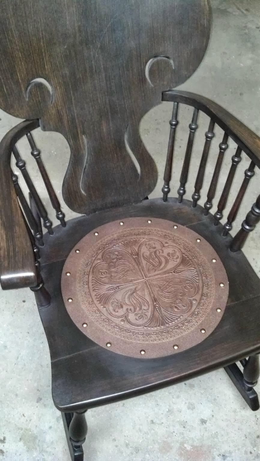 Frontier Furniture Repair And Restoration 1910 S Mixed