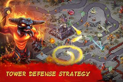 Toy Defense: Fantasy Tower