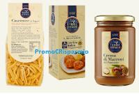 Logo Terre d'Italia ''Buoni per davvero'': vinci buoni spesa Carrefour da 30€ e fino a 50€