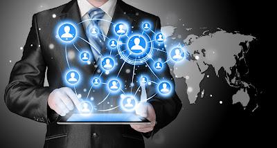 Tecnología y red de contactos profesionales