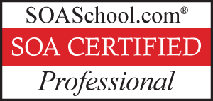 SOA Certified Professional
