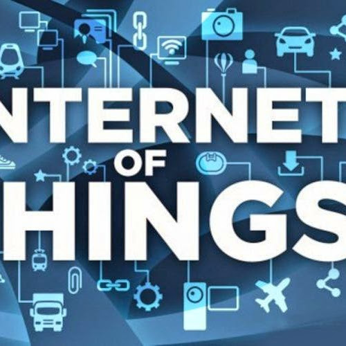 Trend Teknologi 2015 : The Internet of Things (IoT). Siap-siap barang-barang pribadimu terkoneksi dengan internet!