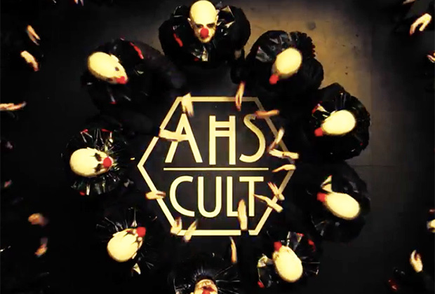 American horror Story: Cult (7º temporada)