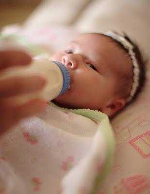 reflexiones sobre lactancia materna
