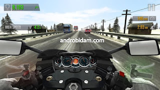 Download Game Android Terbaik Traffic Rider