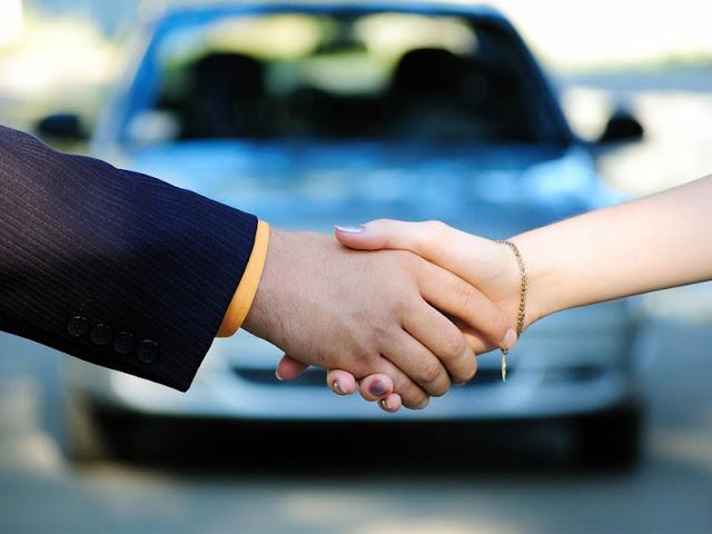 Beberapa Hal Yang Perlu Diperhatikan Sebelum Membeli Mobil Bekas