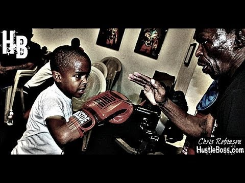 FLOYD MAYWEATHER Jr.- THE EARLY DAYS