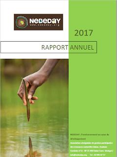 Rapport 2017 NEBEDAY
