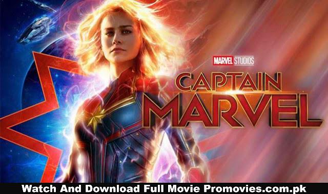 Captain-marvel-full-movie-watch-online-2019-promovies.com.pk