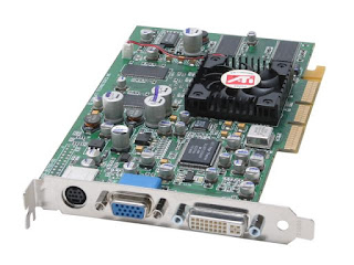 Mengatasi VGA yang Over Heat