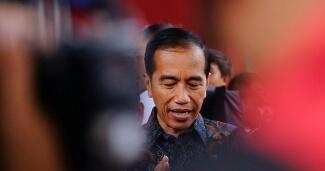 Kontroversi Remisi Pembunuh Wartawan, Jokowi Tunggu Kajian Kemenkum HAM