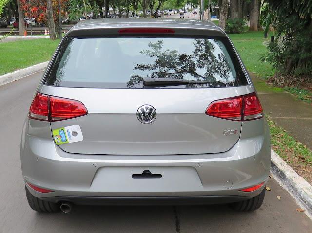 Novo VW Golf 1.6 MSI AT: fotos, informações e preço