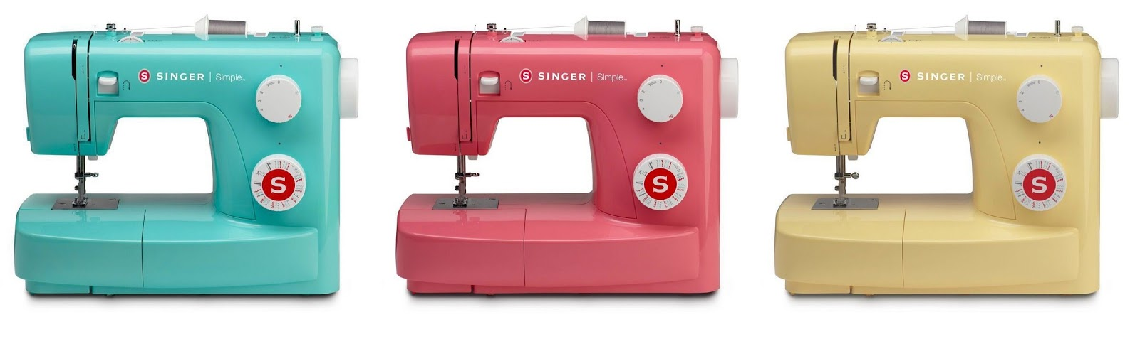 Laisse luciefer les petits secrets couture comment j 39 ai choisi ma machine coudre - Machine a coudre simple ...
