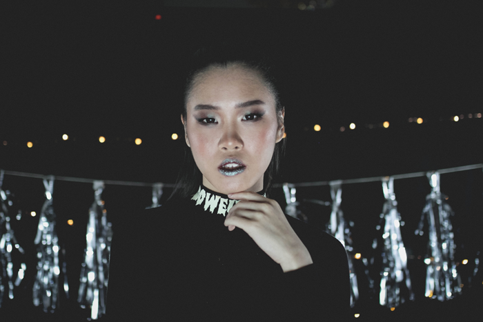 Brunei Blogger May Cho, Model, The Mayden, Editorial, Muiz Zamri, Lily Harith