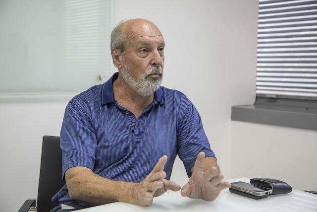 Entrevista Provea | José Norberto Bausson: El 82% de la población no tiene servicio continuo de agua potable