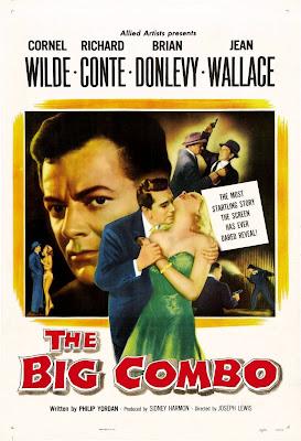 The Big Combo (Karanlıkta Vuruşanlar, 1955)
