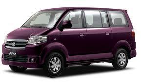 Rental Mobil Bandung APV terbaik