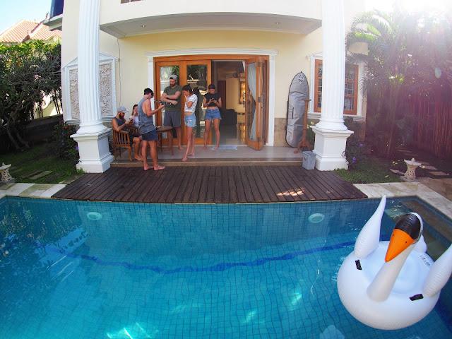 Villa Coconut Canggu