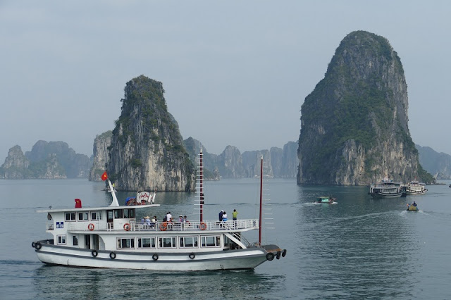 Why Visiting Halong Bay Is A Once In A Lifetime Opportunity?