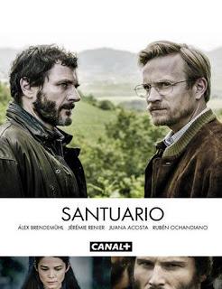 Le sanctuaire (Santuario) (2015)